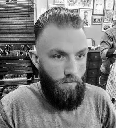 Barber Herenkapper baard Zoetermeer